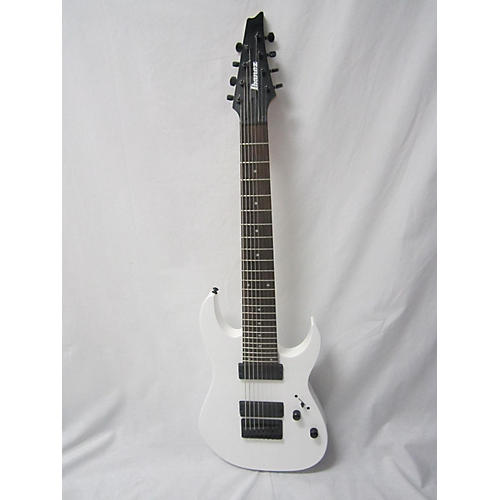Ibanez RG8 8 String Solid Body Electric Guitar