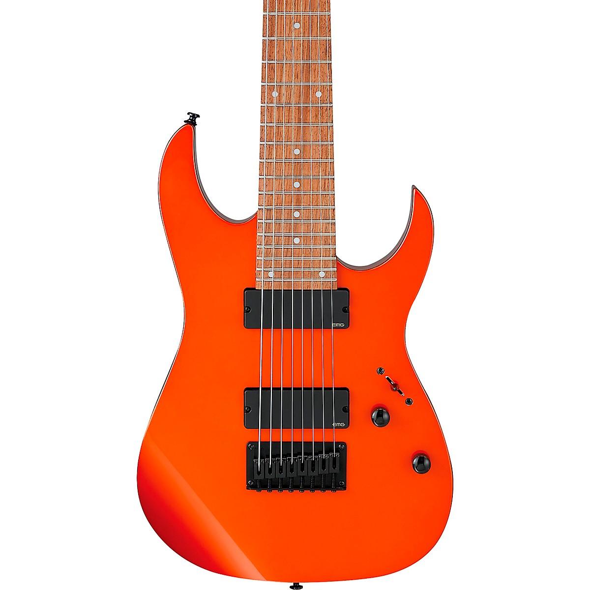 Ibanez RG80E 8-String Electric Guitar