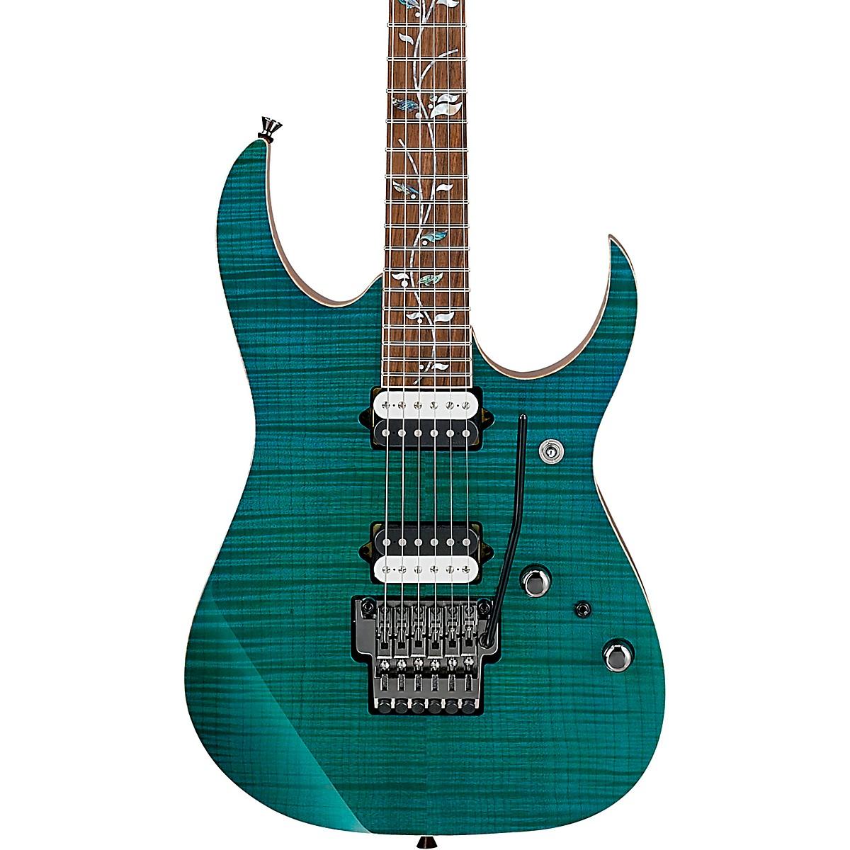 Ibanez RG8520 RG J. Custom Electric Guitar