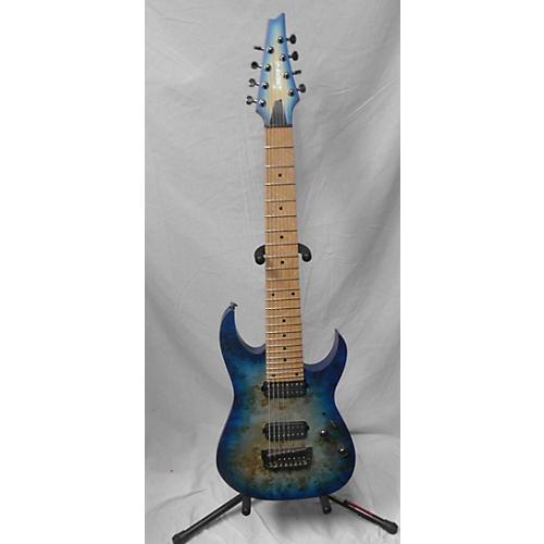 Ibanez RG852MPB Prestige Solid Body Electric Guitar