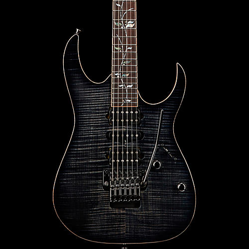 Ibanez RG8570Z j.custom Electric Guitar