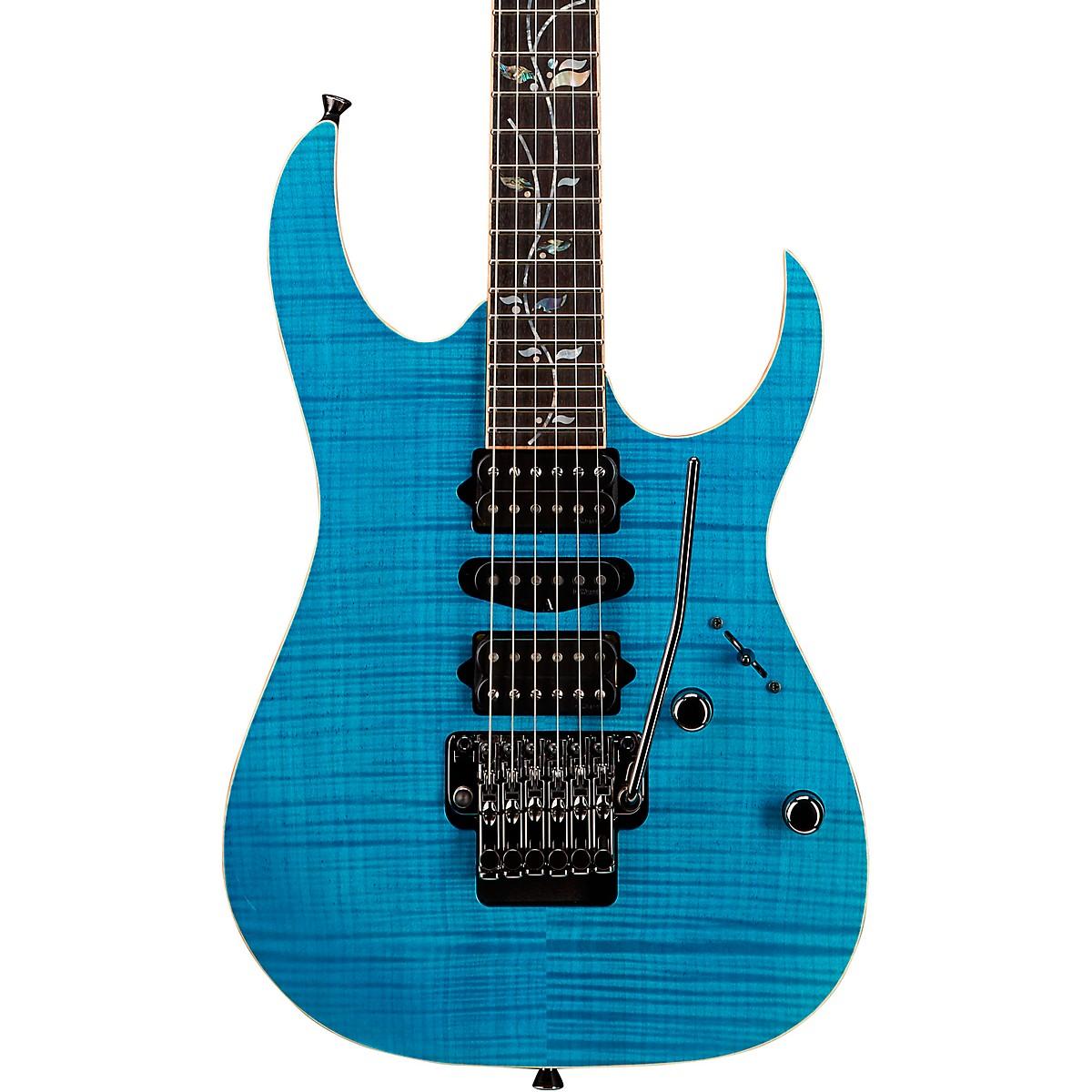 Ibanez RG8570Z j.custom Electric Guitar
