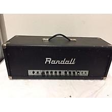 Randall RG880ES Solid State Guitar Amp Head
