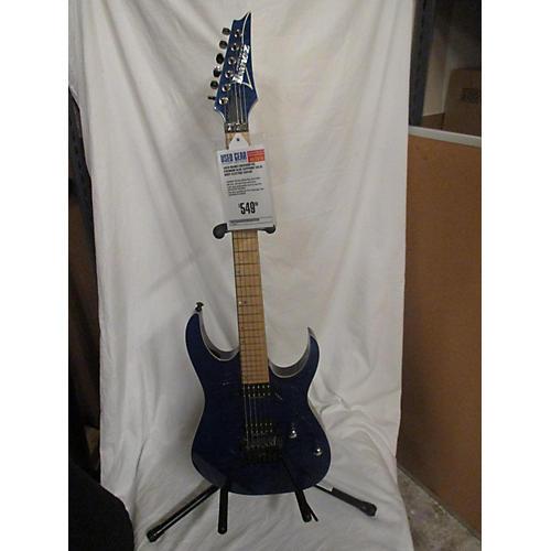 Ibanez RG920QM RG Premium Solid Body Electric Guitar