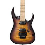 RGA series RGAR42MFMT Electric Guitar Flat Dragon Eye Burst