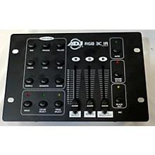 American DJ RGB3C IR Mixer Light