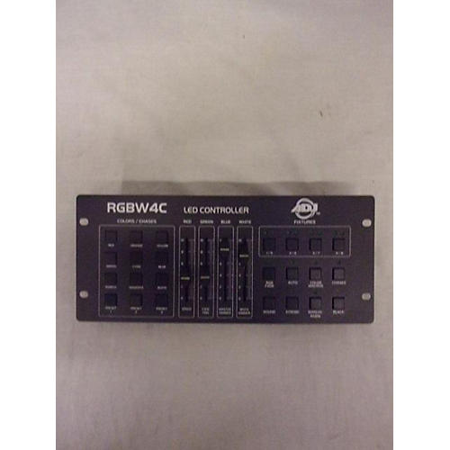 ADJ RGBW4C Lighting Controller
