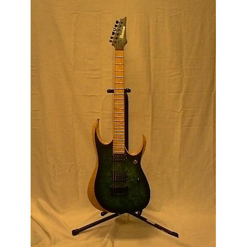 Ibanez RGDIX6PB Solid Body Electric Guitar