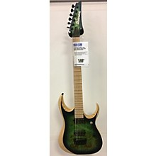 Ibanez RGIR20E Iron Label Solid Body Electric Guitar