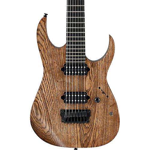 Ibanez RGIXL7 Iron Label 7-String Electric Guitar