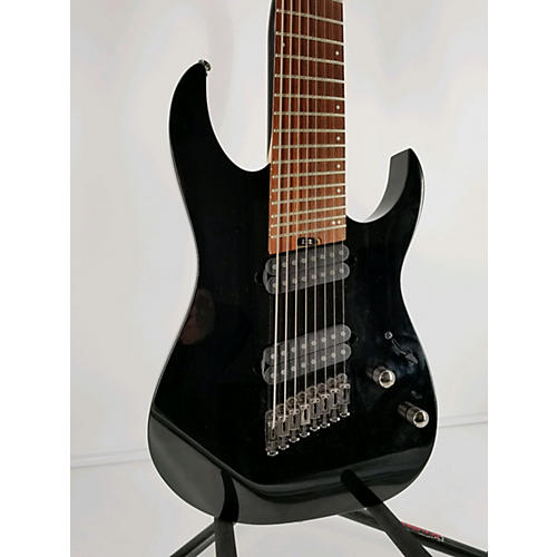 Ibanez RGMS8 Solid Body Electric Guitar