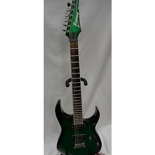Ibanez RGT42FXQM Solid Body Electric Guitar