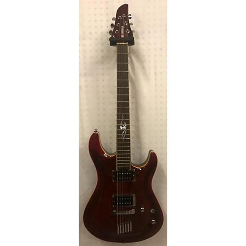 Yamaha RGX520FZR Solid Body Electric Guitar