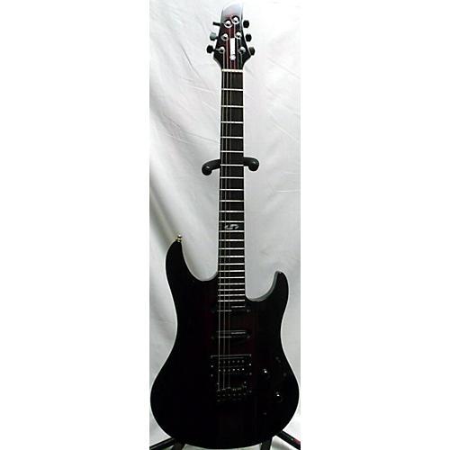Yamaha RGXTT Solid Body Electric Guitar