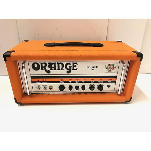 Orange Amplifiers RH 30 Tube Guitar Amp Head