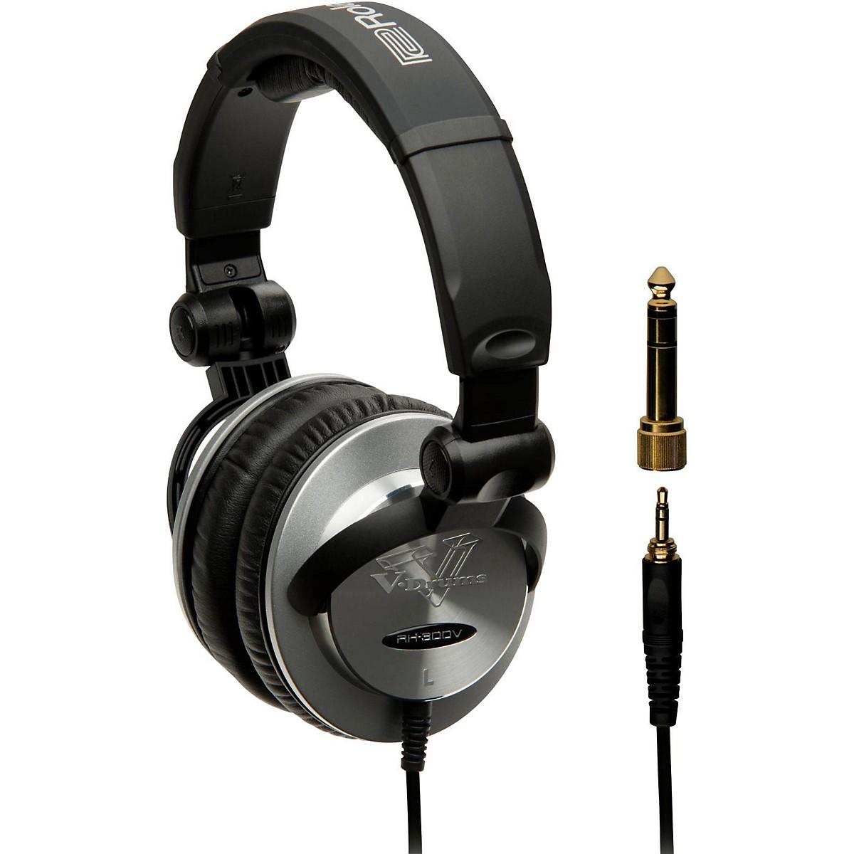 Roland RH-300V Stereo Headphones