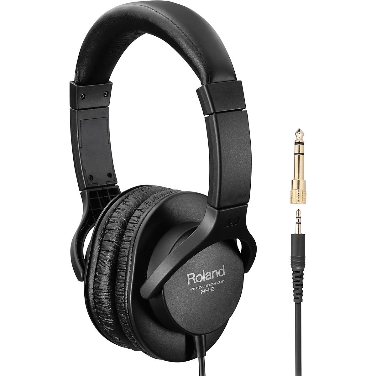 Roland RH-5 Headphones