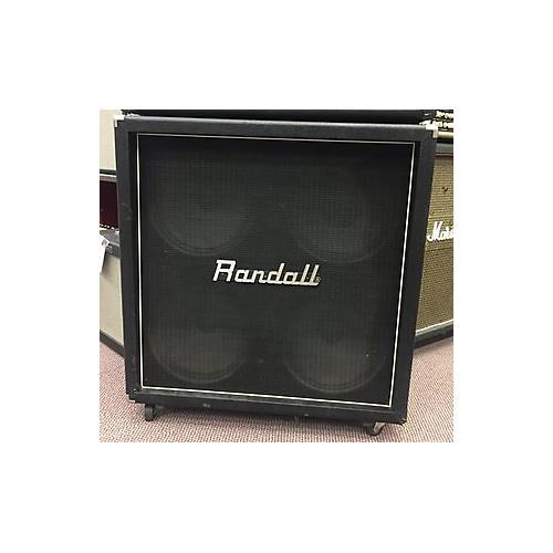 Randall RH200 4X12 GUITAR CABINET Guitar Cabinet