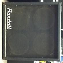 Randall RH200 Guitar Cabinet