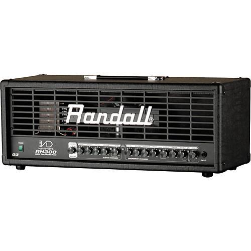 Randall RH300G3 G3 Series Guitar Amp Head