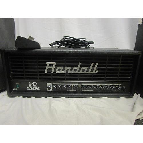 Randall RH300G3 Guitar Amp Head