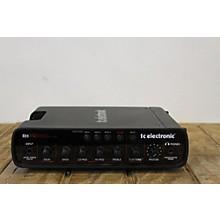 TC Electronic RH450 450W Bass Amp Head