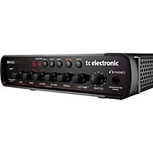TC Electronic RH450 Bass Amp Head Level 1