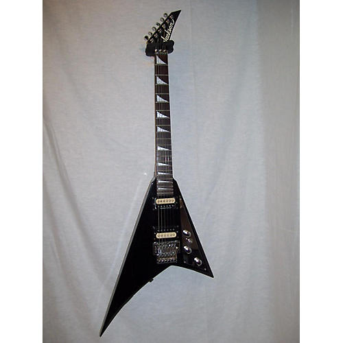 Jackson RHOADS V Solid Body Electric Guitar