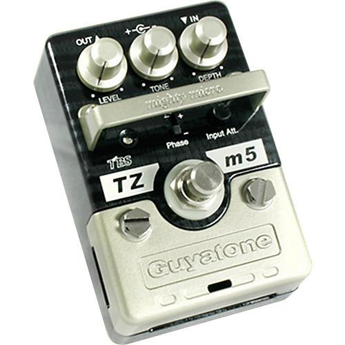 Guyatone RHS-TZm5 Red Heat Torrid Fuzz Guitar Effects Pedal