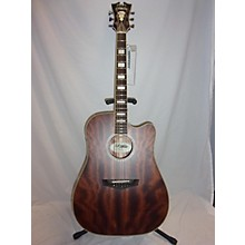 D'Angelico RIVERSIDE Acoustic Electric Guitar