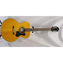 Recording King RJ-06 Acoustic Guitar