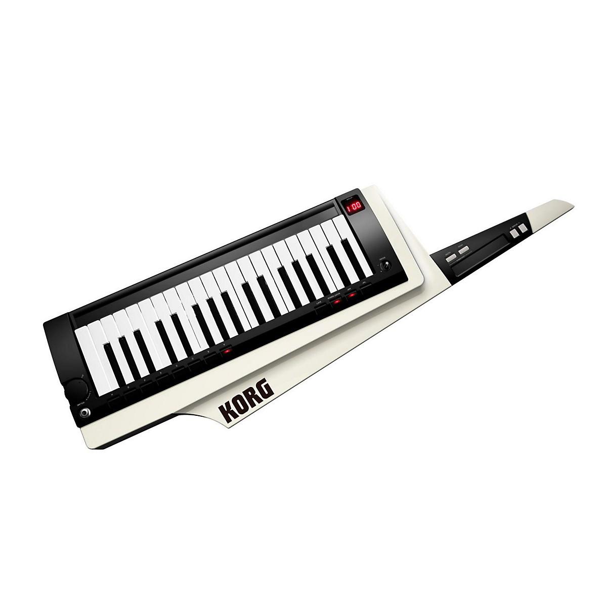 Korg RK-100S Keytar with MMT