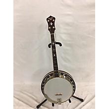 Recording King RK-T-B6 Banjo
