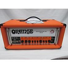 Orange Amplifiers RK100HMKIII Tube Guitar Amp Head