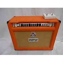 Orange Amplifiers RK50c MKii Tube Guitar Combo Amp