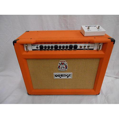 Orange Amplifiers RK50c MKii Tube Guitar Combo Amp