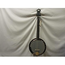 Recording King RKG25 Banjo