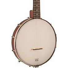 Recording King RKO-3S Open Back Banjo