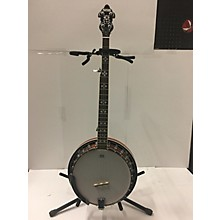 Recording King RKR20 Bluegrass Series Songster Banjo