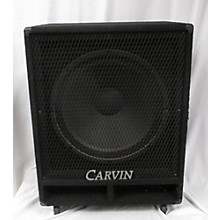 Carvin RL 118 Bass Cabinet