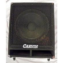 Carvin RL 118 Bass Cabinet