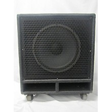 Carvin RL115 Bass Cabinet