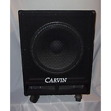 Carvin RL118 Bass Cabinet