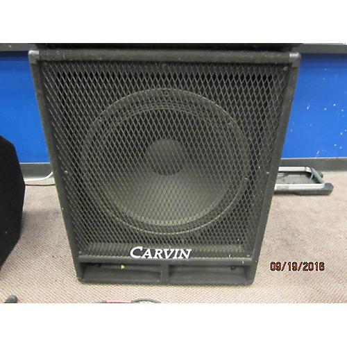 Carvin RL118 Bass Stack