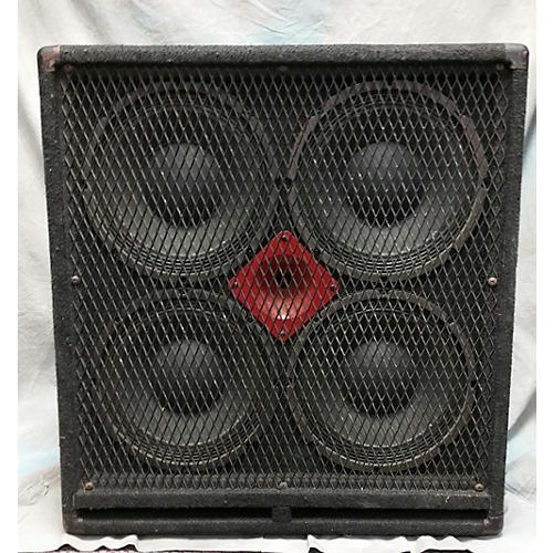 Carvin RL410T 4x10 Bass Cabinet