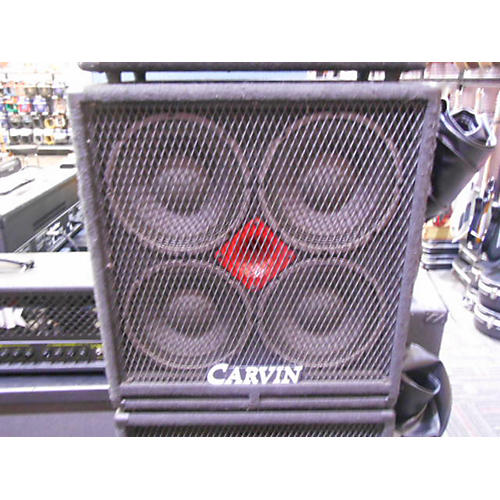 Carvin RL410T Bass Cabinet