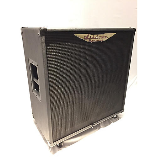 Ashdown RM-MAG-414T Bass Cabinet
