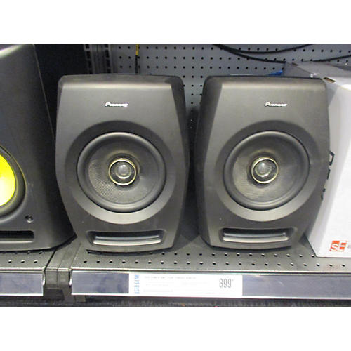 Pioneer RM07 (pair) Powered Monitor