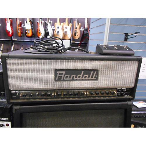 Randall RM100 Tube Guitar Amp Head