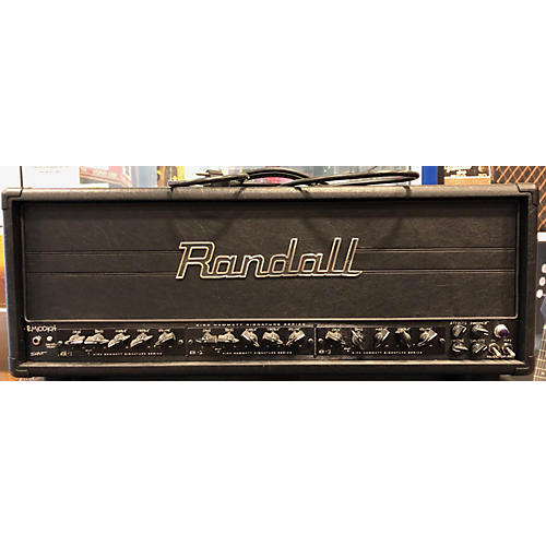 Randall RM100KH Tube Guitar Amp Head